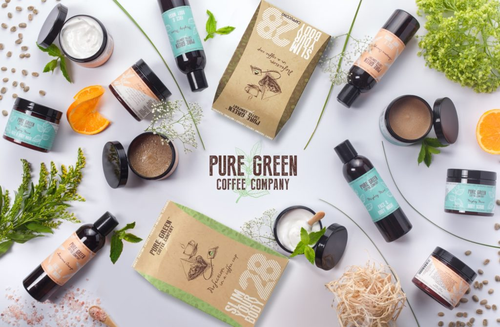 Pure Green Coffee Company