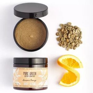 Awesome Orange Body Scrub