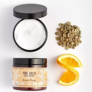 Awesome Orange Face & Body Mask