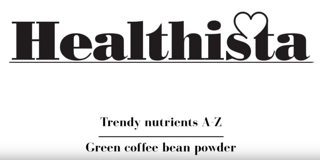 Can Green Coffee Bean Help You Lose Weight Pure Green Coffee